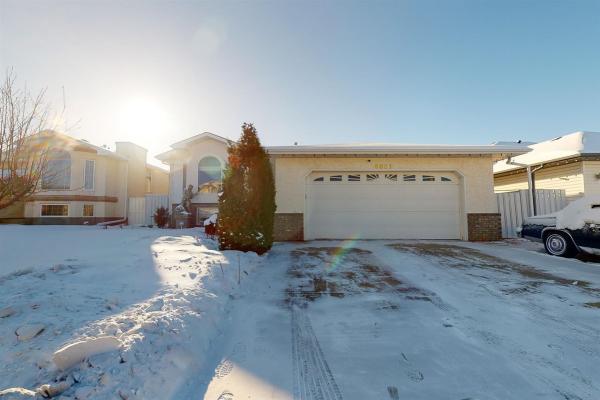 6821 162A Avenue, Edmonton