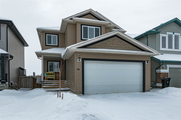 90 WELLINGTON Place, Fort Saskatchewan