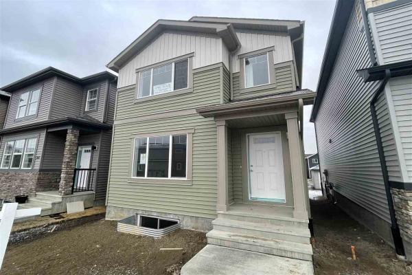 248 41 Avenue, Edmonton
