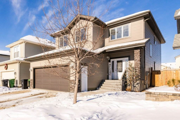 94 BOXWOOD Bend, Fort Saskatchewan