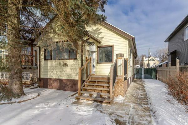 11415 68 Street, Edmonton