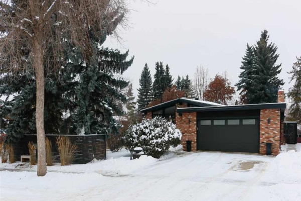 26 GOODRIDGE Drive, St. Albert