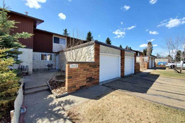 17427 77 Avenue, Edmonton
