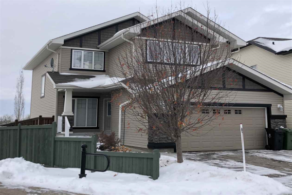 106 WELLINGTON Place, Fort Saskatchewan