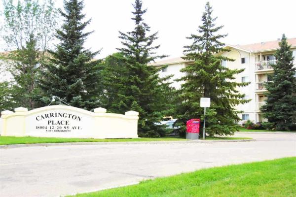 412 18020 95 Avenue, Edmonton