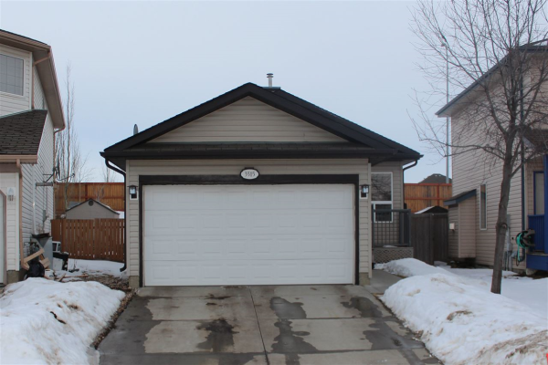 3515 18 Street Street, Edmonton