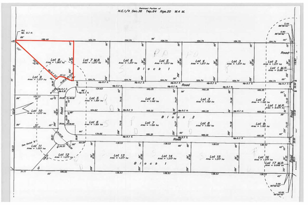 #8 Lake Country Estates, Rural Athabasca County