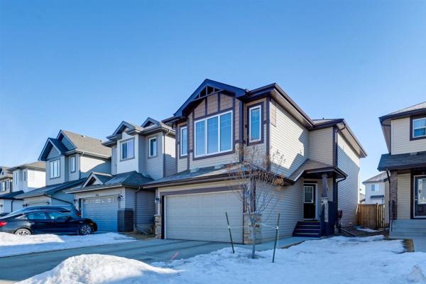 2911 16 Street, Edmonton