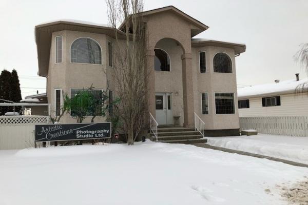 16210 100A Avenue, Edmonton