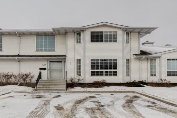 47 3311 58 Street, Edmonton