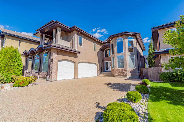 851 HOLLANDS Landing, Edmonton