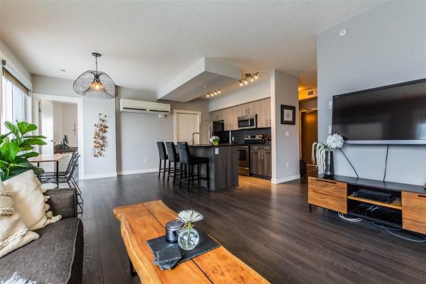 2603 10226 104 Street, Edmonton