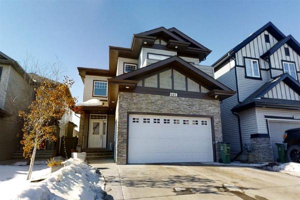 3720 13 Street, Edmonton