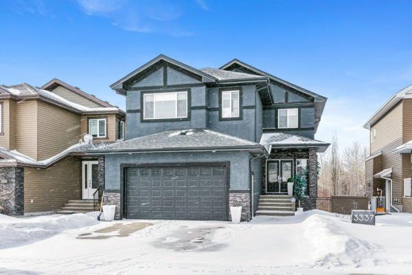 3337 HILTON Crescent, Edmonton