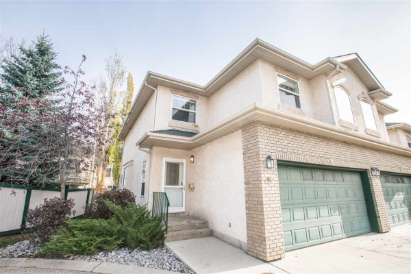 15 1401 CLOVER BAR Road, Sherwood Park