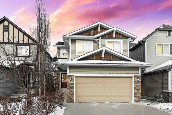 1303 SECORD Landing, Edmonton