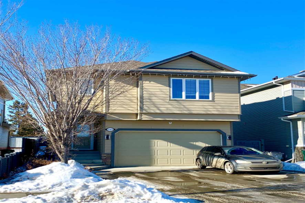 10408 99 Street NW, Morinville