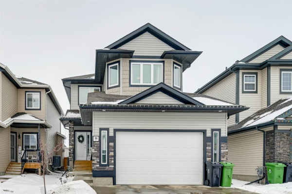 90 WOODHILL Lane, Fort Saskatchewan
