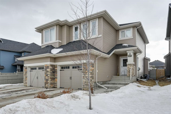 139 AMBERLEY Way, Sherwood Park