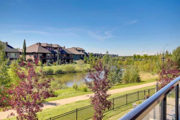 127 5151 WINDERMERE Boulevard, Edmonton