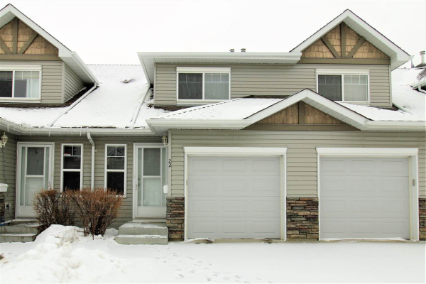 22 249 EDWARDS Drive, Edmonton