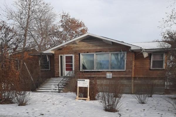11105/11109 122 Street, Edmonton