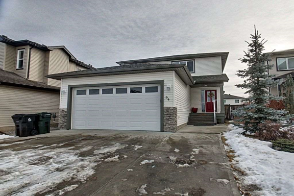 Undisclosed Address, Spruce Grove