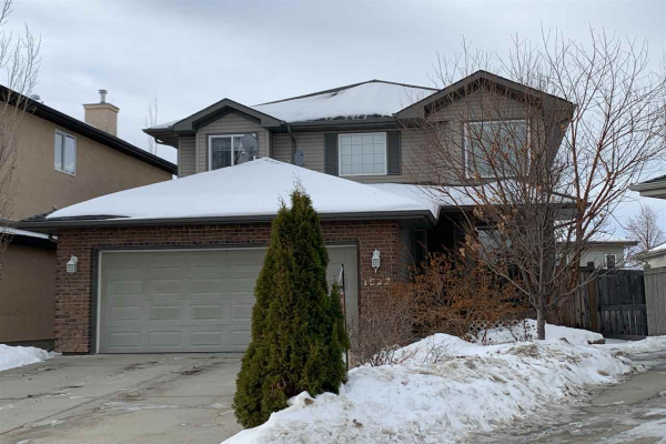 1822 LEMIEUX Close, Edmonton