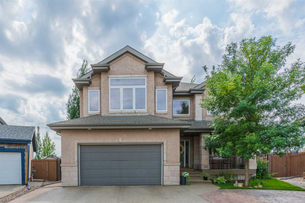 1244 HOLLANDS Close, Edmonton