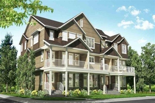 35 1051 Graydon Hill Boulevard, Edmonton