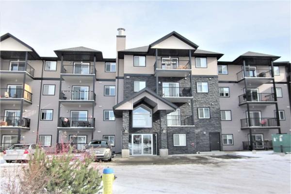 423 14808 125 Street, Edmonton