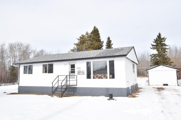 5013 10th Avenue Ellscott, Rural Athabasca County