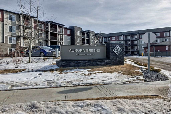 422 - 1510 Watt Drive, Edmonton