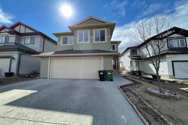 1223 37A Avenue, Edmonton