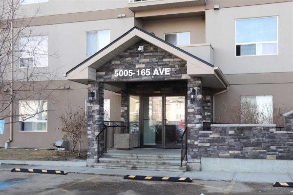 404 5005 165 Avenue, Edmonton