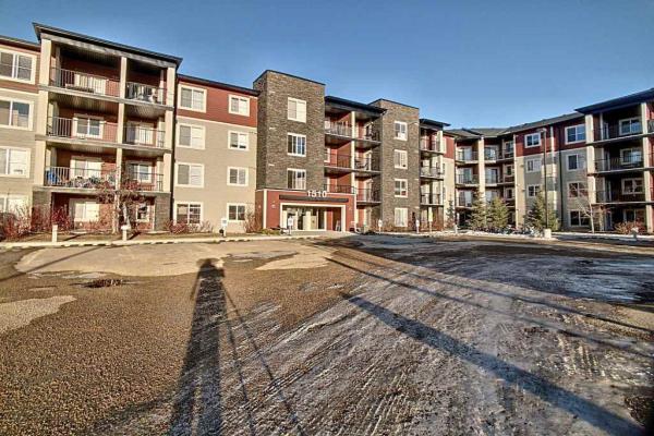 325 - 1510 Watt Drive, Edmonton
