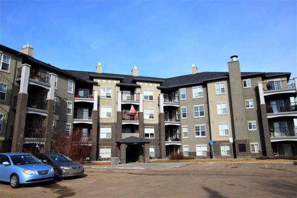 303 622 MCALLISTER Loop, Edmonton