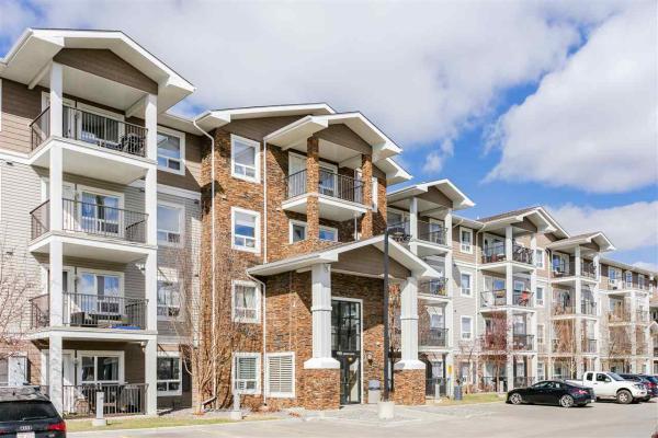 3407 9351 SIMPSON Drive, Edmonton