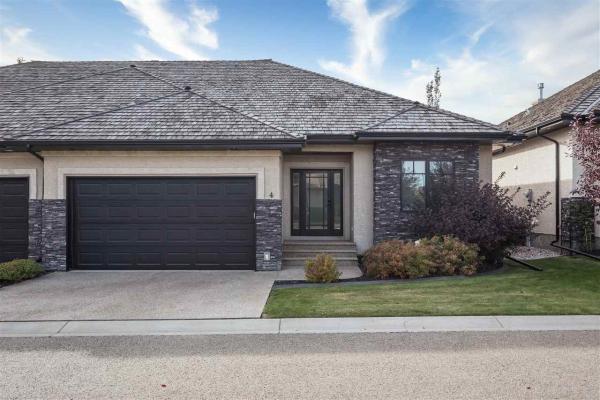 4 4058 Mactaggart Drive, Edmonton