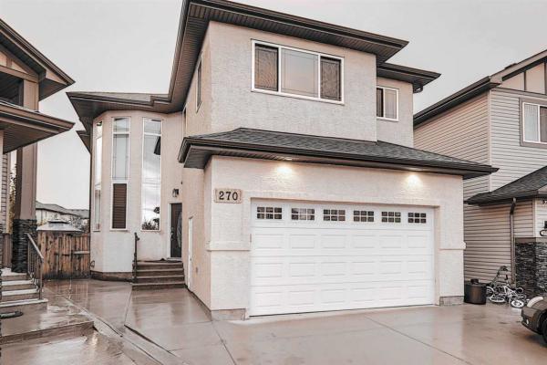270 ALBANY Drive, Edmonton