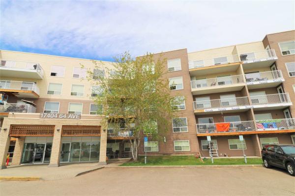 328 17404 64 Avenue, Edmonton