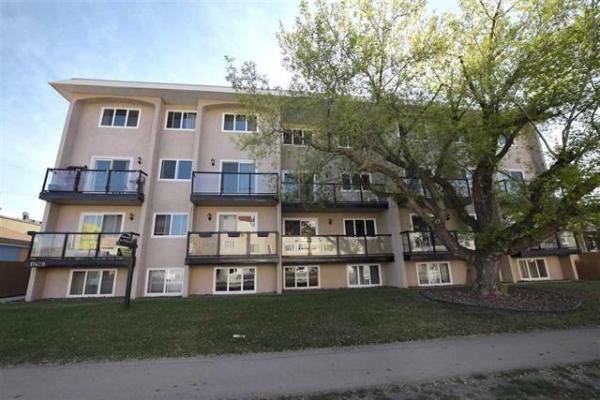 210 11429 124 Street, Edmonton