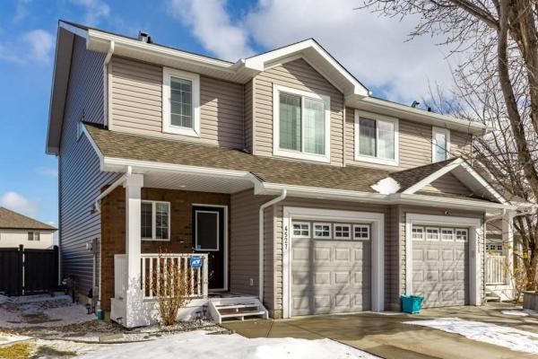 4527 212A Street NW, Edmonton