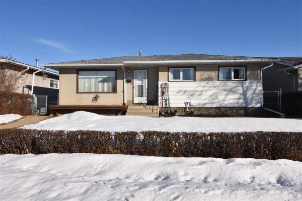 8808 136 Avenue, Edmonton