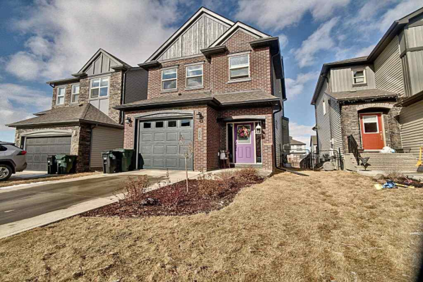 112 Greenbury Close, Spruce Grove