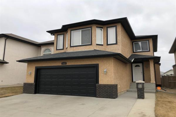 7123 168 Avenue, Edmonton