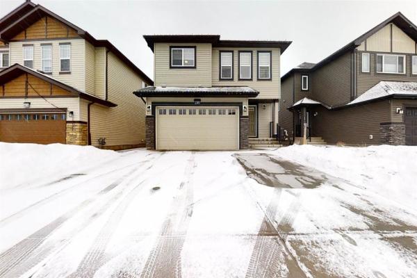 2303 21 Avenue, Edmonton