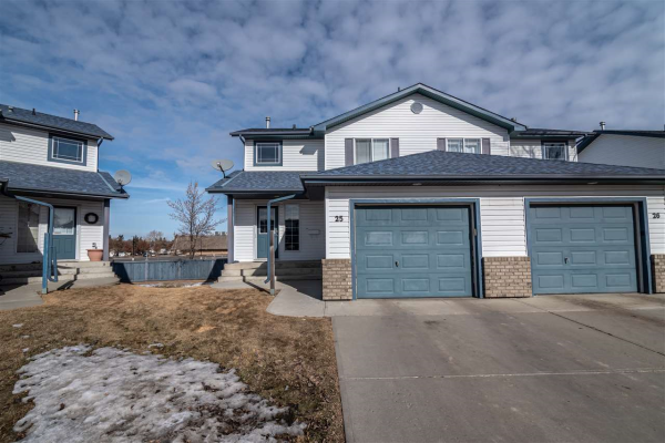 25 3 GROVE MEADOW Drive, Spruce Grove