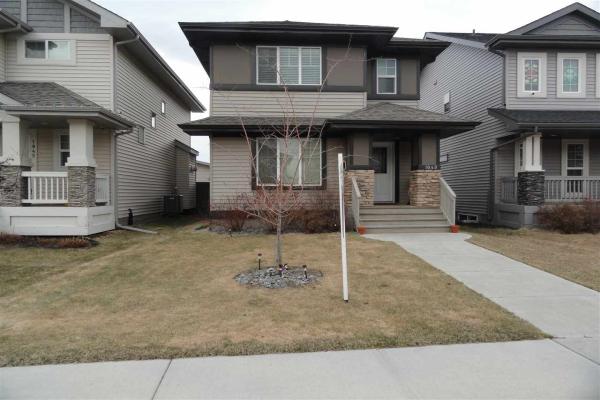 1049 177A Street, Edmonton