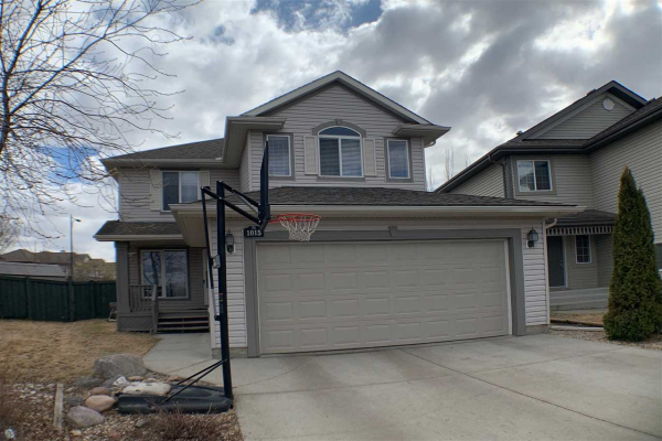 1015 RUTHERFORD Place, Edmonton